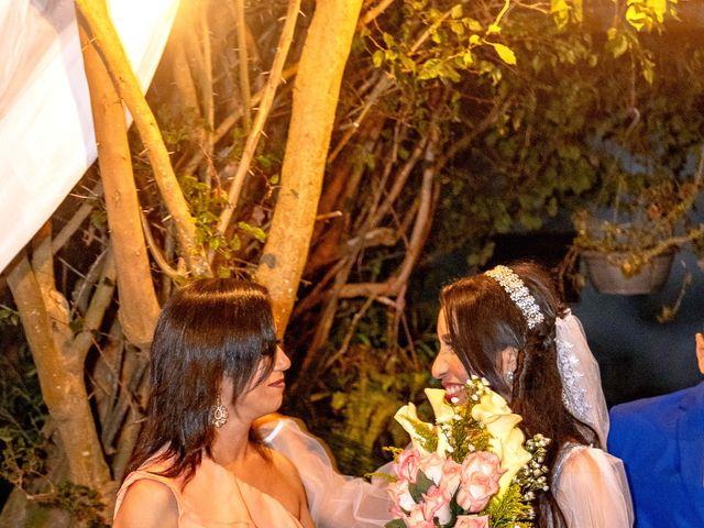 O casamento de Débora e Ederaldo em Belém, Pará 261