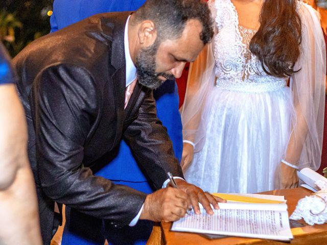 O casamento de Débora e Ederaldo em Belém, Pará 262