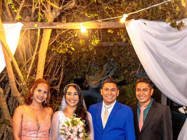 O casamento de Débora e Ederaldo em Belém, Pará 263