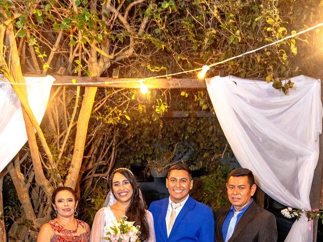 O casamento de Débora e Ederaldo em Belém, Pará 265