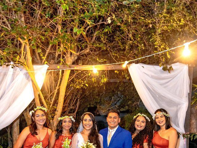 O casamento de Débora e Ederaldo em Belém, Pará 266