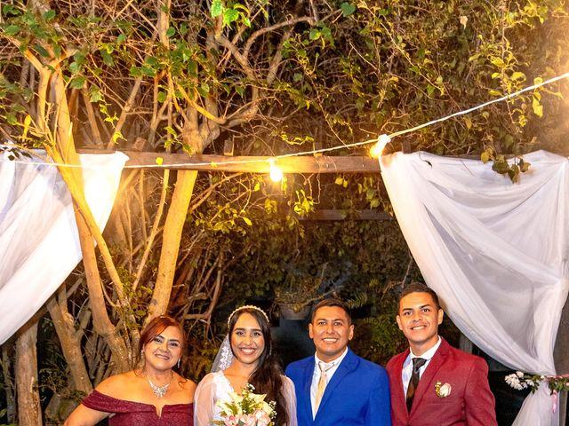 O casamento de Débora e Ederaldo em Belém, Pará 267