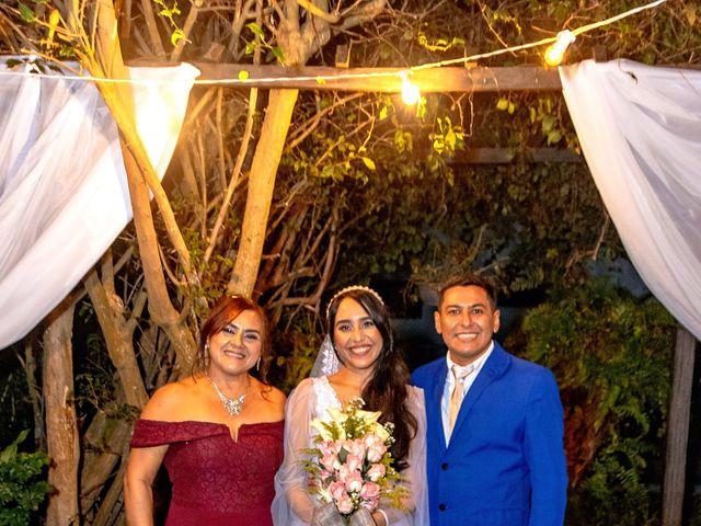 O casamento de Débora e Ederaldo em Belém, Pará 268