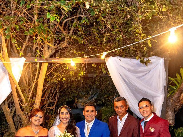 O casamento de Débora e Ederaldo em Belém, Pará 269