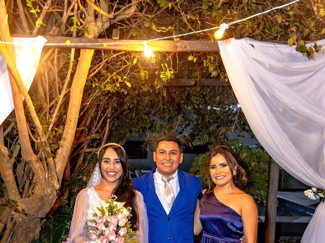 O casamento de Débora e Ederaldo em Belém, Pará 272