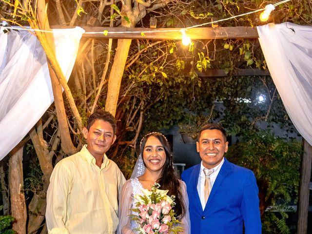 O casamento de Débora e Ederaldo em Belém, Pará 275