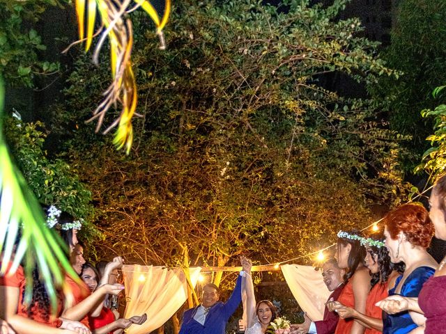O casamento de Débora e Ederaldo em Belém, Pará 276