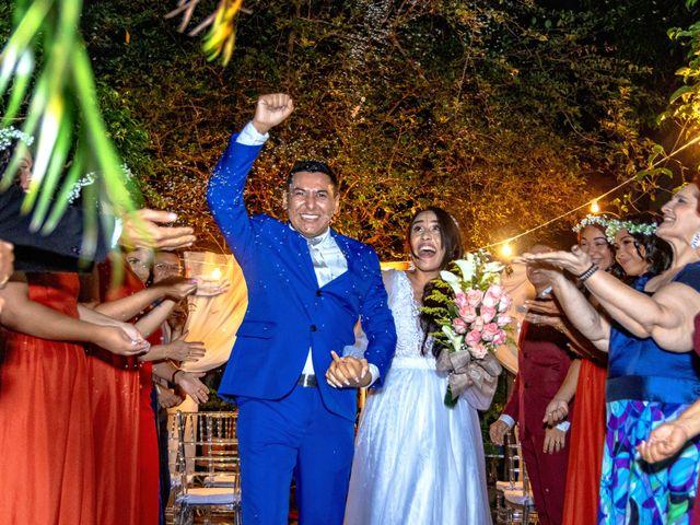O casamento de Débora e Ederaldo em Belém, Pará 279