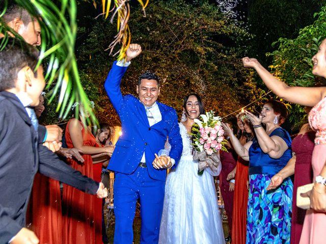 O casamento de Débora e Ederaldo em Belém, Pará 280
