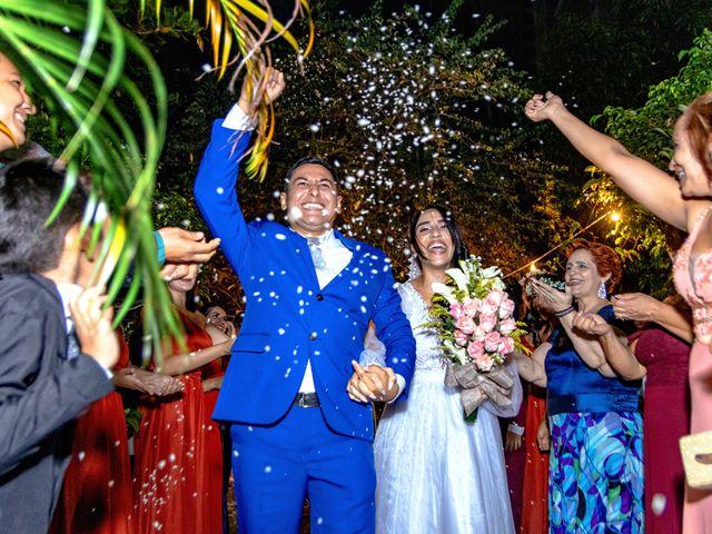 O casamento de Débora e Ederaldo em Belém, Pará 281