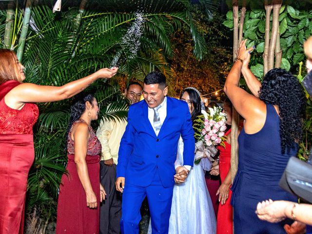 O casamento de Débora e Ederaldo em Belém, Pará 282