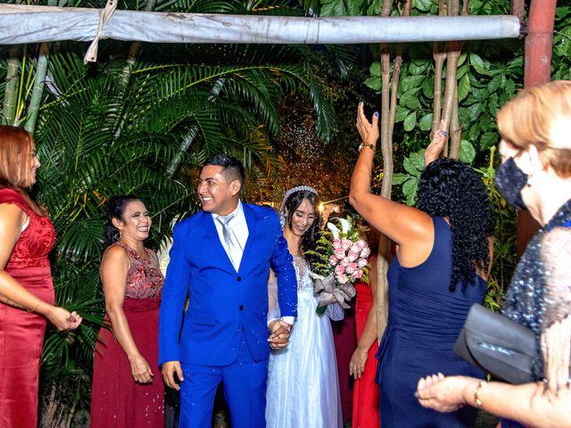 O casamento de Débora e Ederaldo em Belém, Pará 283
