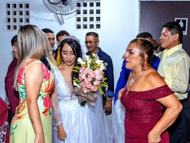 O casamento de Débora e Ederaldo em Belém, Pará 287