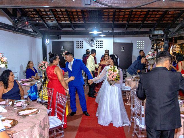 O casamento de Débora e Ederaldo em Belém, Pará 288