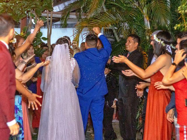 O casamento de Débora e Ederaldo em Belém, Pará 290