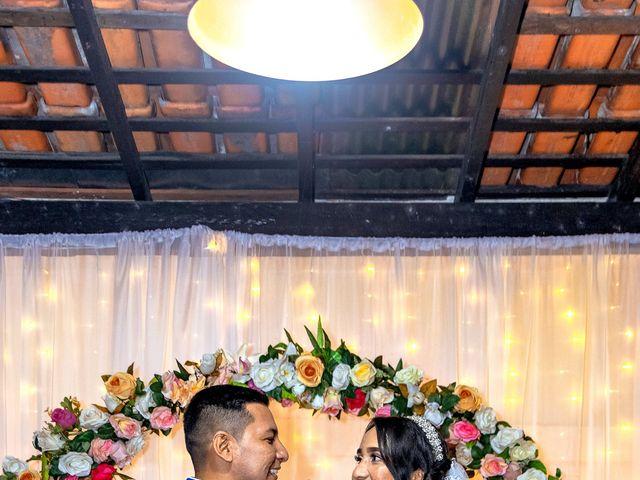 O casamento de Débora e Ederaldo em Belém, Pará 291