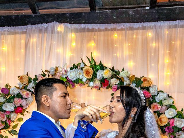 O casamento de Débora e Ederaldo em Belém, Pará 292