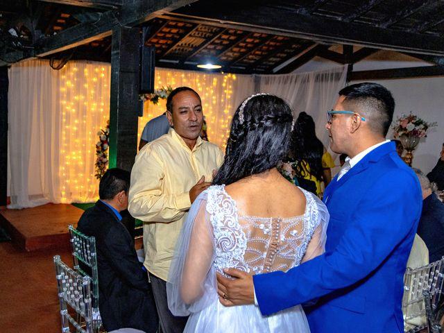 O casamento de Débora e Ederaldo em Belém, Pará 295