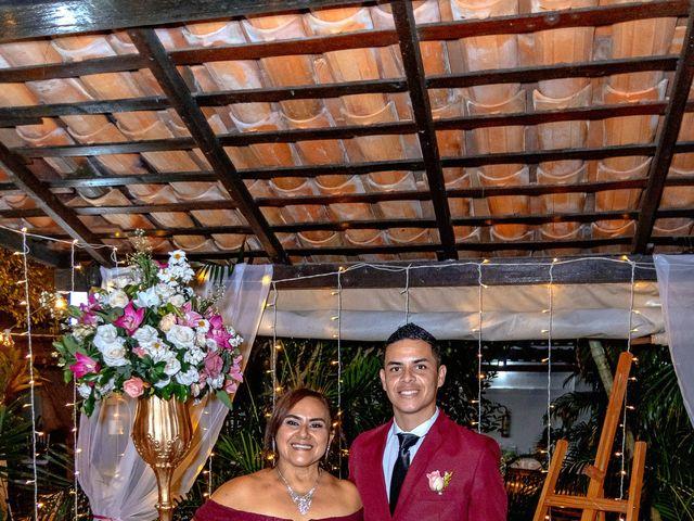 O casamento de Débora e Ederaldo em Belém, Pará 297