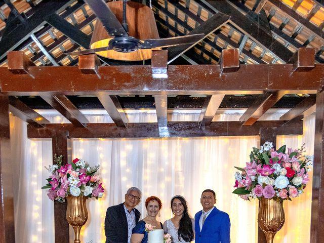 O casamento de Débora e Ederaldo em Belém, Pará 298