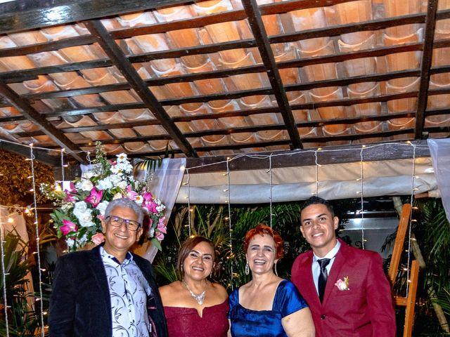 O casamento de Débora e Ederaldo em Belém, Pará 299