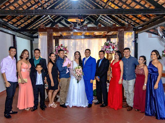 O casamento de Débora e Ederaldo em Belém, Pará 301