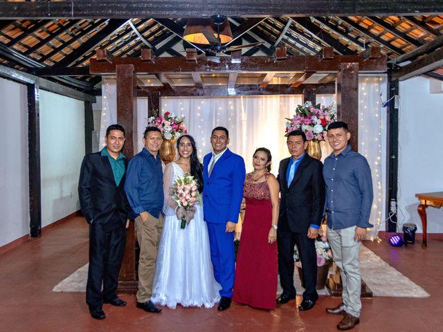 O casamento de Débora e Ederaldo em Belém, Pará 302