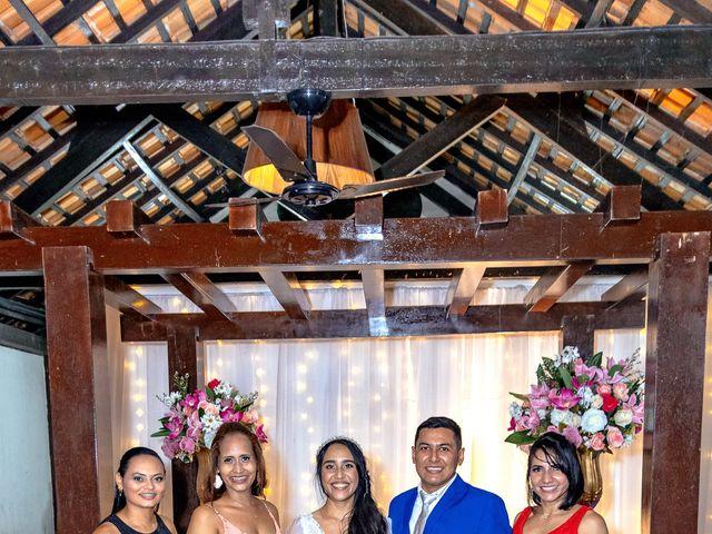 O casamento de Débora e Ederaldo em Belém, Pará 303