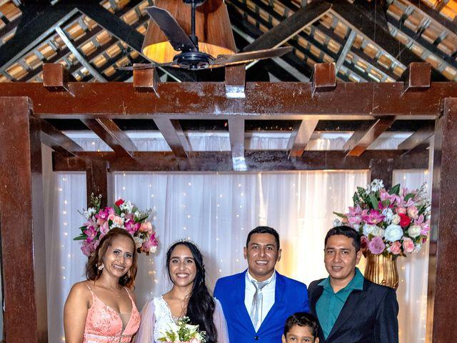O casamento de Débora e Ederaldo em Belém, Pará 304