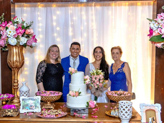 O casamento de Débora e Ederaldo em Belém, Pará 310
