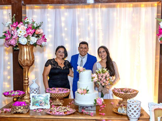 O casamento de Débora e Ederaldo em Belém, Pará 312