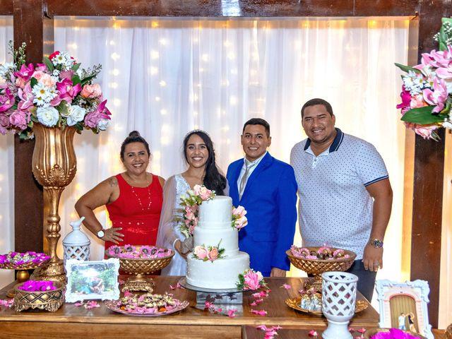 O casamento de Débora e Ederaldo em Belém, Pará 318