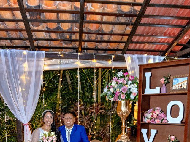 O casamento de Débora e Ederaldo em Belém, Pará 322