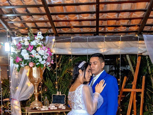 O casamento de Débora e Ederaldo em Belém, Pará 323