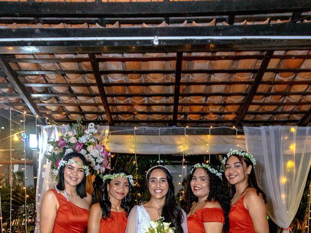 O casamento de Débora e Ederaldo em Belém, Pará 326