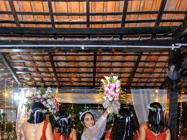 O casamento de Débora e Ederaldo em Belém, Pará 327