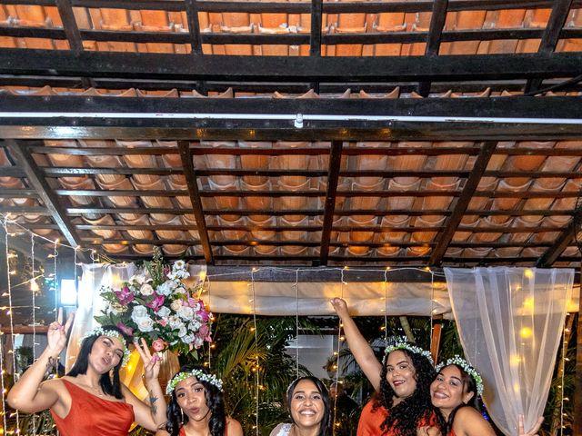 O casamento de Débora e Ederaldo em Belém, Pará 328
