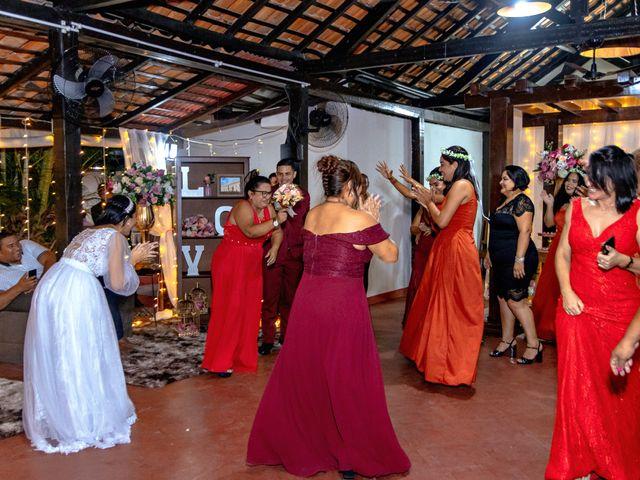 O casamento de Débora e Ederaldo em Belém, Pará 341