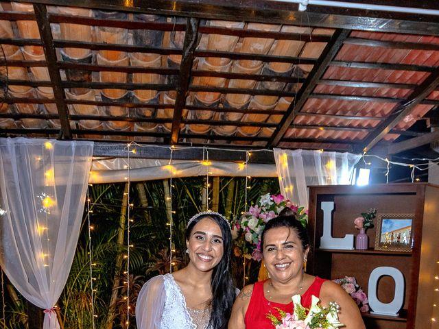 O casamento de Débora e Ederaldo em Belém, Pará 342