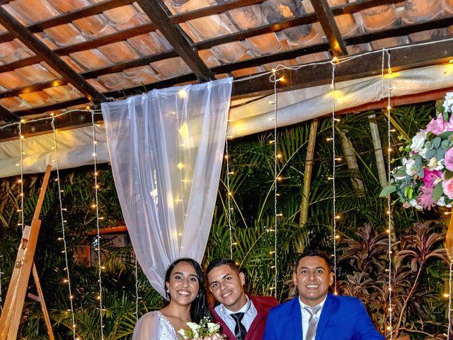 O casamento de Débora e Ederaldo em Belém, Pará 344