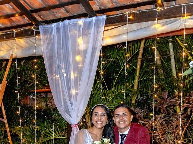 O casamento de Débora e Ederaldo em Belém, Pará 345