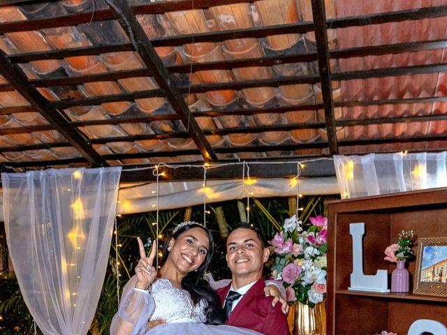 O casamento de Débora e Ederaldo em Belém, Pará 346