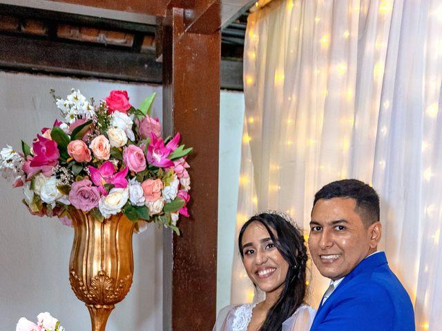 O casamento de Débora e Ederaldo em Belém, Pará 1