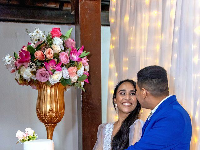 O casamento de Débora e Ederaldo em Belém, Pará 347