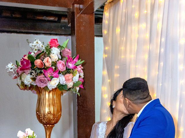 O casamento de Débora e Ederaldo em Belém, Pará 348