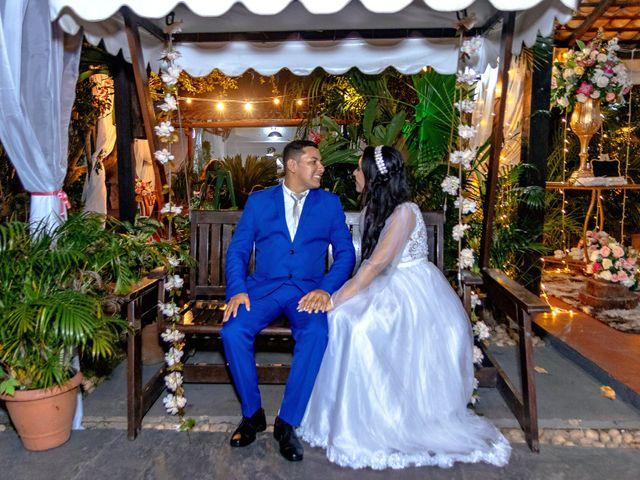 O casamento de Débora e Ederaldo em Belém, Pará 350