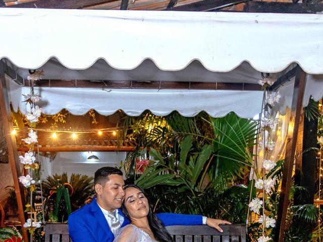 O casamento de Débora e Ederaldo em Belém, Pará 2