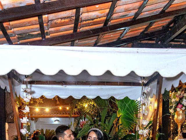 O casamento de Débora e Ederaldo em Belém, Pará 351