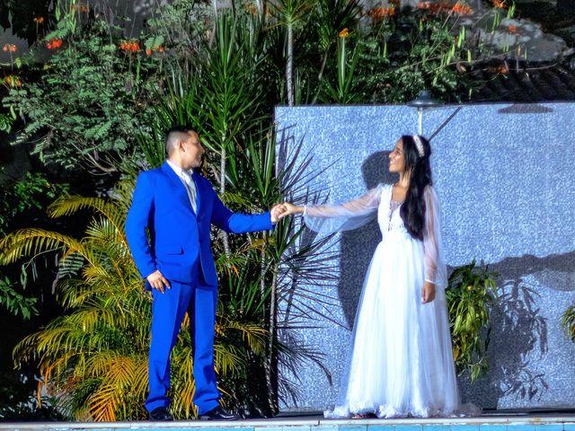 O casamento de Débora e Ederaldo em Belém, Pará 352