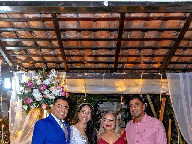 O casamento de Débora e Ederaldo em Belém, Pará 353